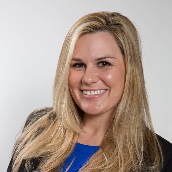 Jess Tyler, SVP, Events and Strategic Development, Marijuana Business Daily