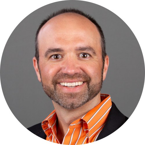 Joe Pulizzi (Content Marketing Institute) Headshot