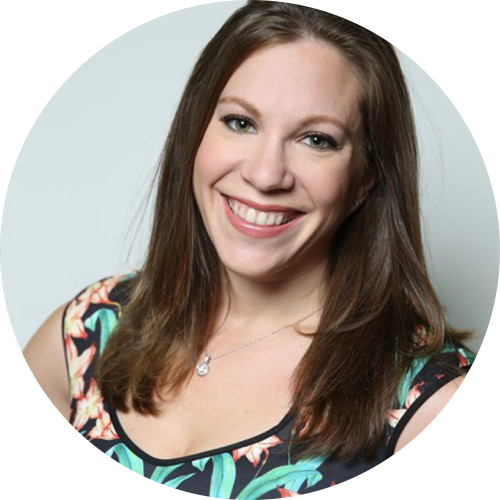 Marissa Pick (Marissa Pick Consulting) Headshot