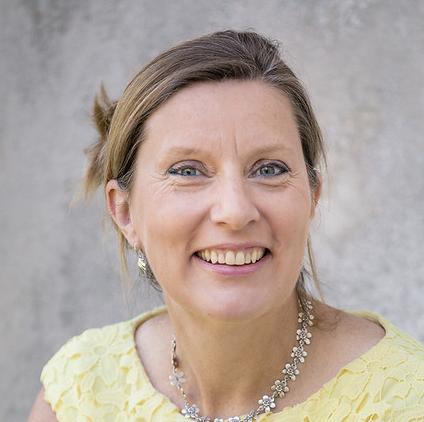 Sara Domville (Americas Test Kitchen) Headshot