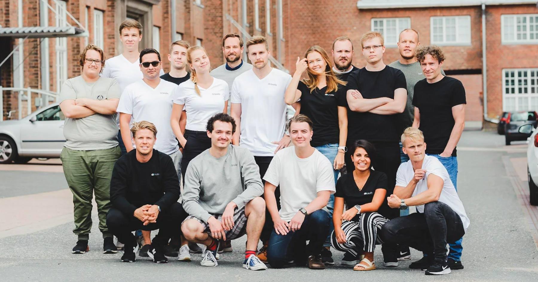 The Brella Customer Success Team